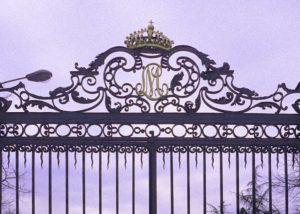 Archè-Restauri_Parma_1995-Cancello Parco Ducale-01