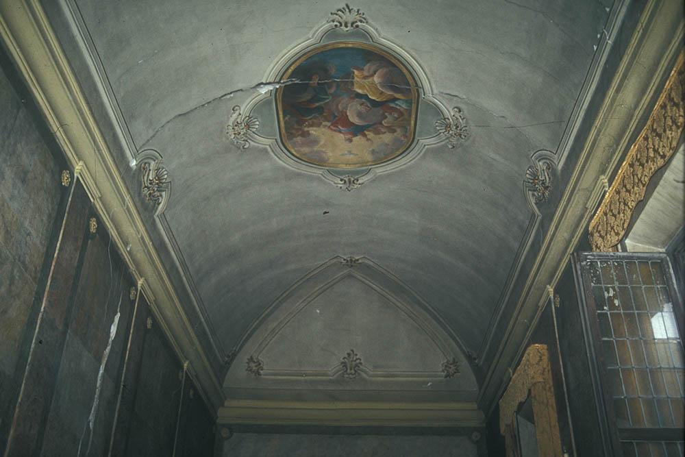 Archè-Restauri_Parma_1996-Cappella del Vescovo-02