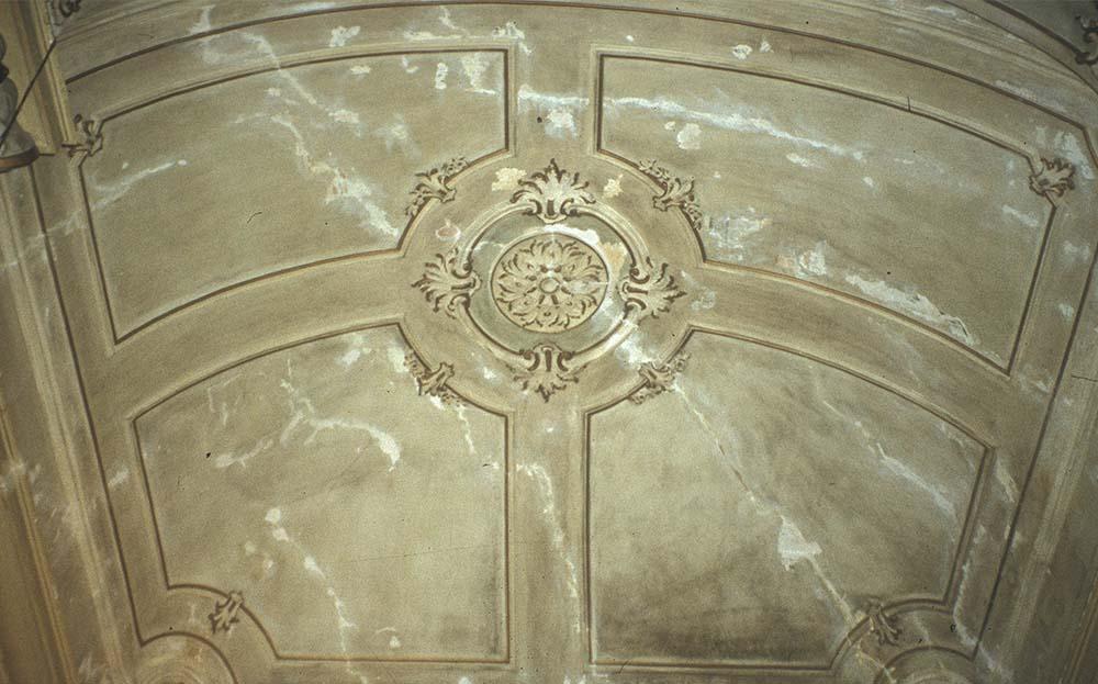 Archè-Restauri_Parma_1996-Cappella del Vescovo-06