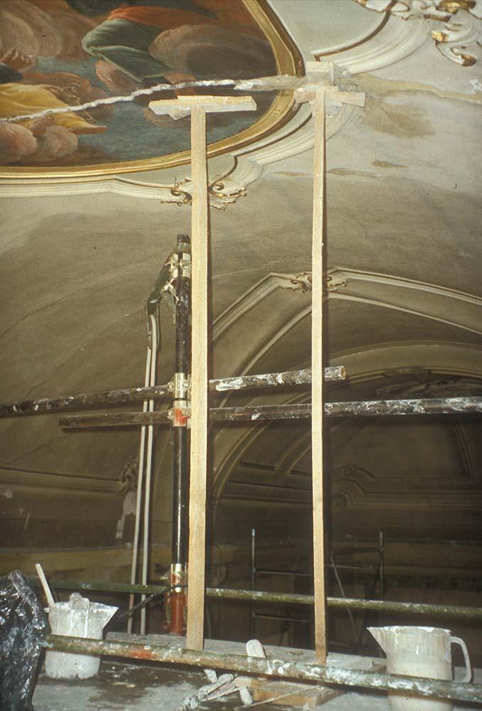 Archè-Restauri_Parma_1996-Cappella del Vescovo-10