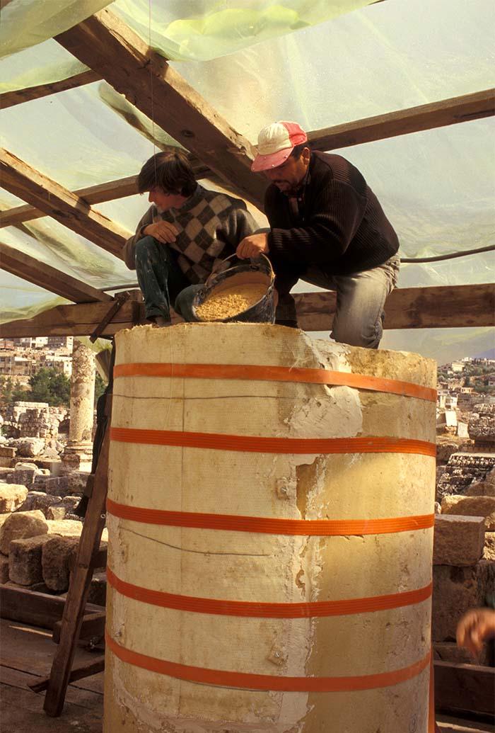 Arche-Restauri_Parma_1998-Jerash-07