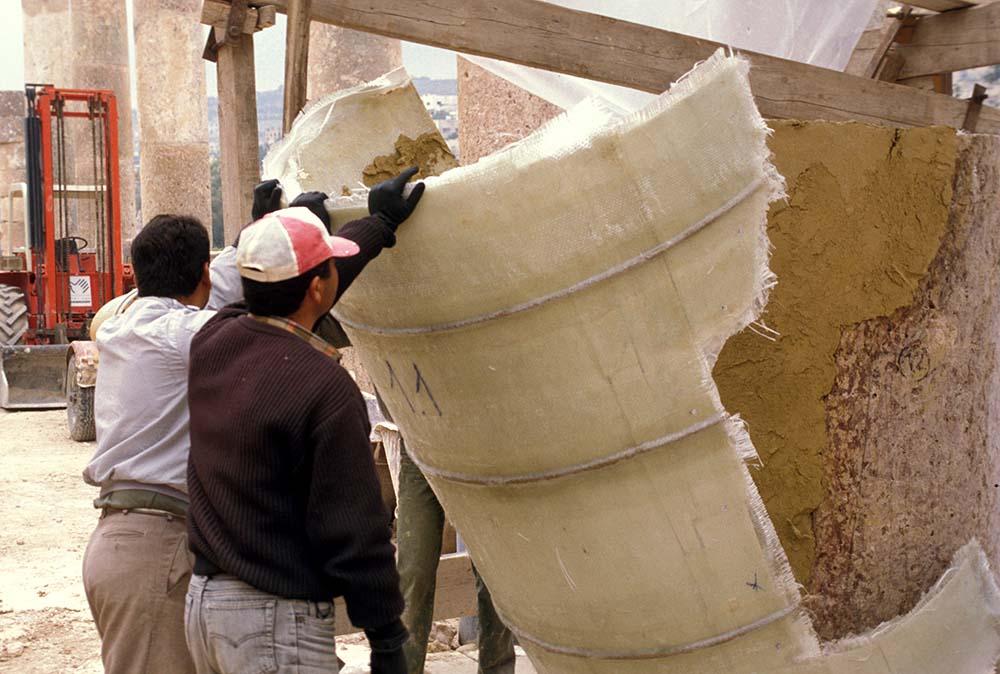 Arche-Restauri_Parma_1998-Jerash-08