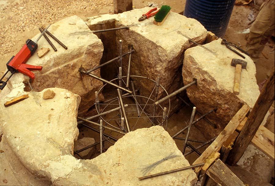 Arche-Restauri_Parma_1998-Jerash-11